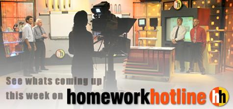 rvms homework hotline